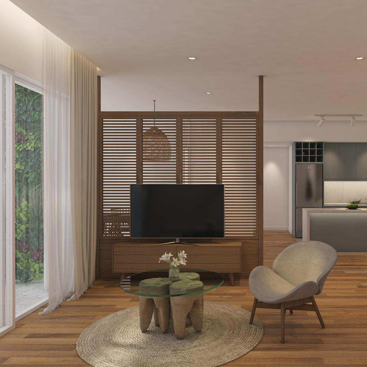 Mỹ Phú Apartment