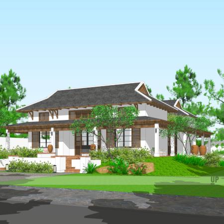 CR House